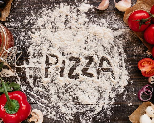 Pizza Master(ピザマスター)